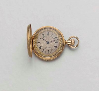 Patek Philippe. A fine and ear