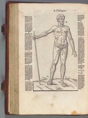 BULLEIN, William (d. 1576). Bu