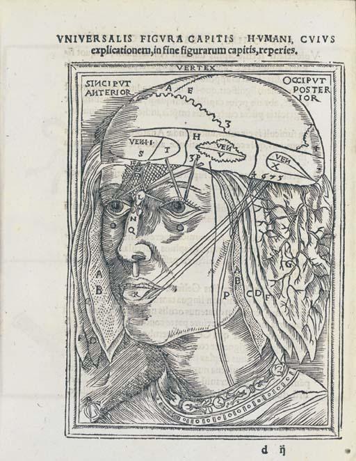 DRYANDER, Johannes (1500-1560)