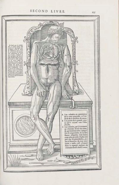 ESTIENNE, Charles (1504-1564).
