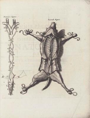PECQUET, Jean (1622-1674). Exp