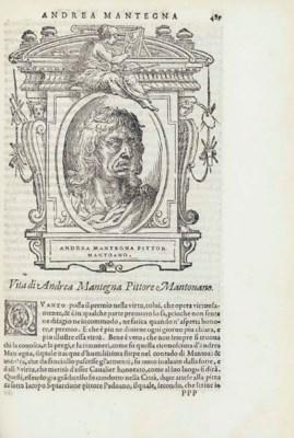 VASARI, Giorgio (1511-74). Le