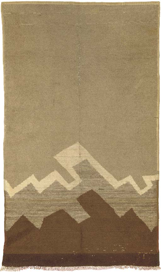 Attributed to Louis Marcoussis