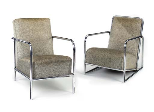 Attributed to Thonet