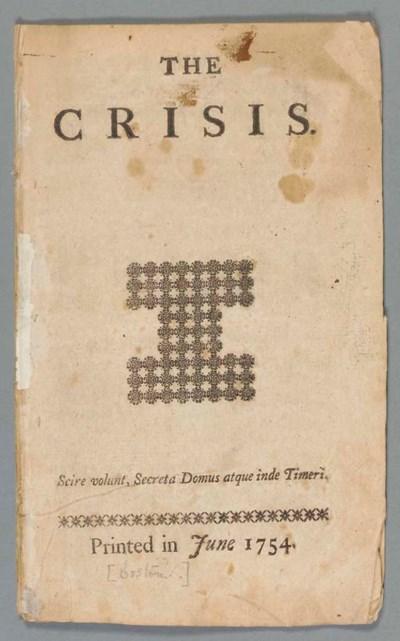 [COOPER, Samuel (1725-1783)].