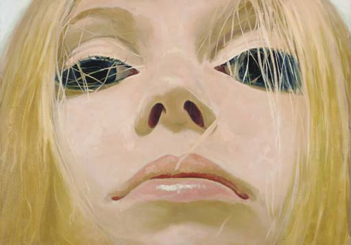 Richard Phillips (b.1962)