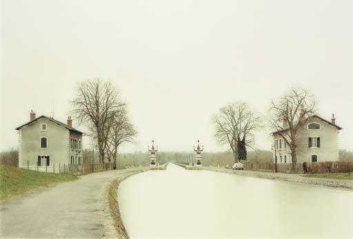 Elger Esser (b.1967)