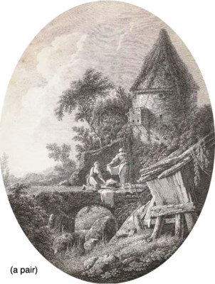 AFTER FRANÇOIS BOUCHER (1703-1