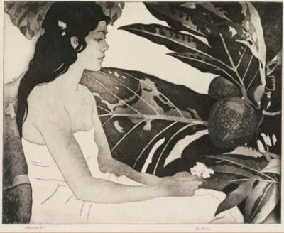 JOHN MELVILLE KELLY (1879-1962
