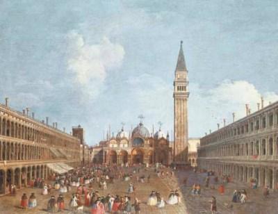 Venetian School, first half of