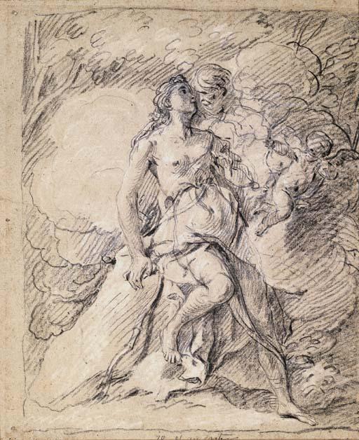 Joseph-Ignace Parrocel (1704-1