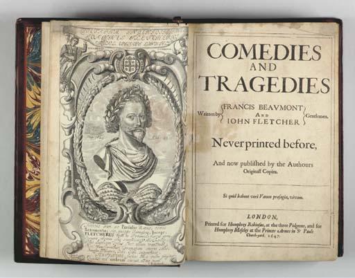 BEAUMONT, Francis (1584-1616)