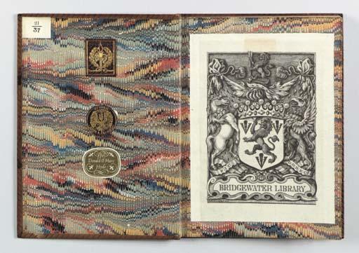 DABORNE, Robert (d.1628). A Ch