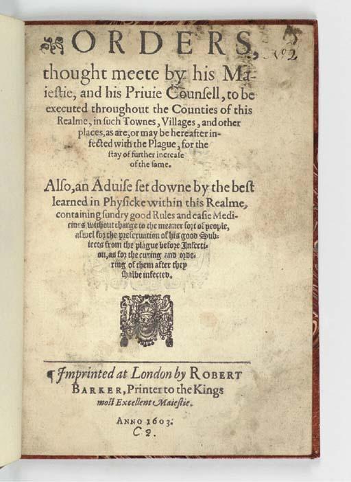 JAMES I, King of England (1566