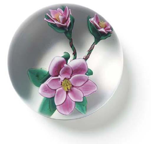 A KEN ROSENFELD FLOWERING BRAN