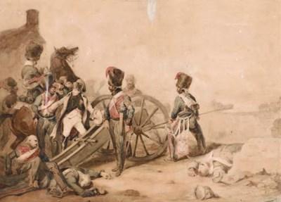 ROBERT DIGHTON (1786-1865)