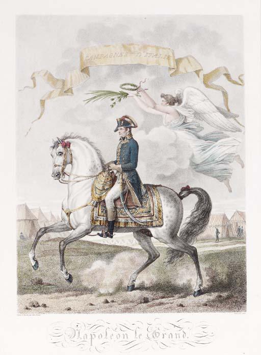 AFTER CARLE VERNET (1758-1836)
