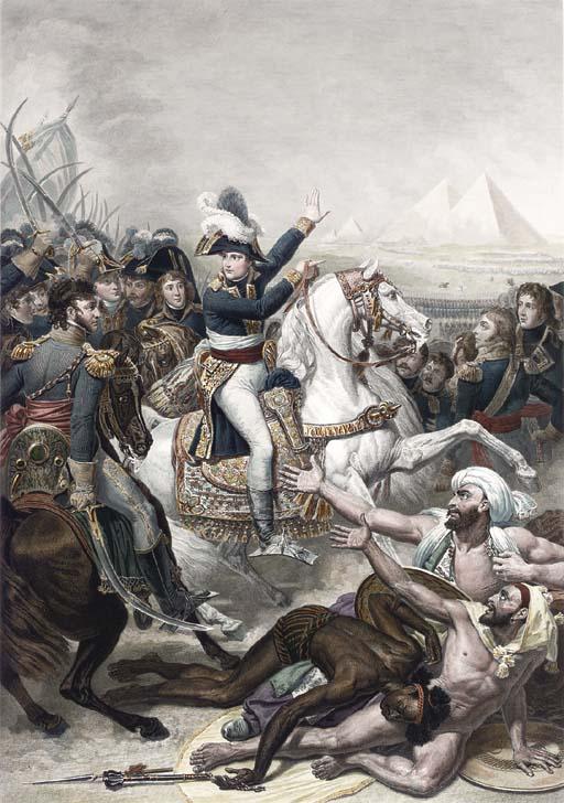 AFTER ANTOINE JEAN GROS (1771-