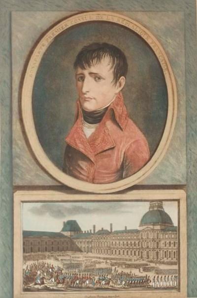 JEAN DUPLESSIS-BERTAUX (1747-1