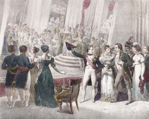 Charles Etienne Pierre Motte (