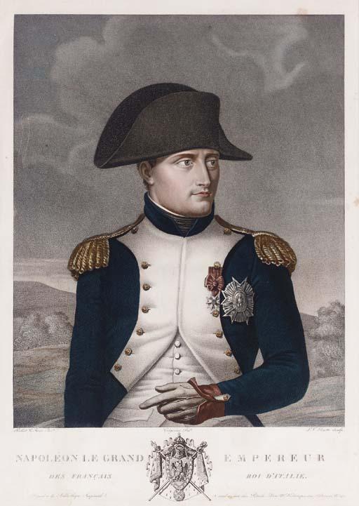 LOUIS CHARLES RUOTTE (1754-180