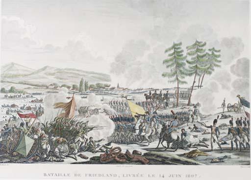 AFTER EDOUARD SWEBACH (1800-18