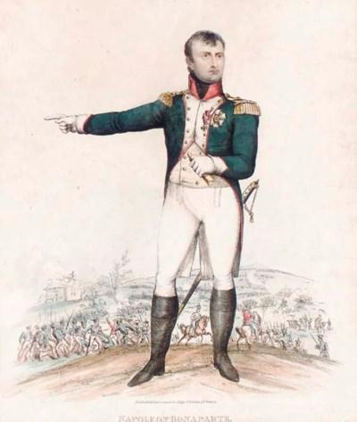 WILLIAM HEATH (1795-1840), JAM