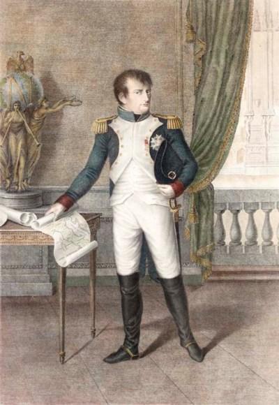 AFTER ROBERT LEFEVRE (1755-183