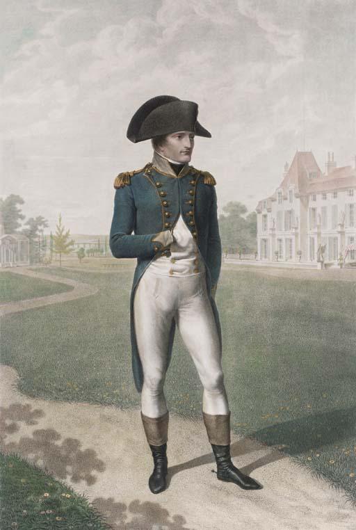 CHARLES L. LINGÉE (1748-1819),