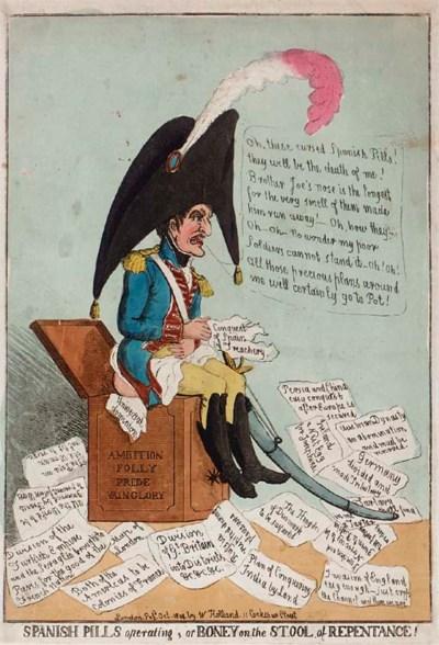 WILLIAM HOLLAND (ACTIVE 1782-1