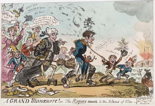 GEORGE CRUIKSHANK (1792-1878),