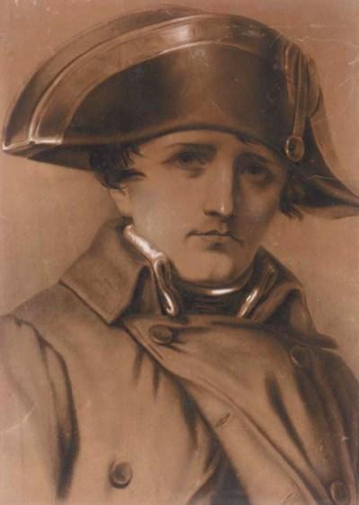EUGÈNE HÉLYOT (FRENCH, 19TH CE