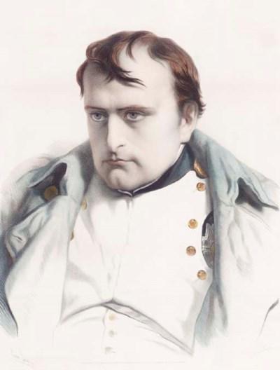 EMILE LASSALLE (1813-1871), AF