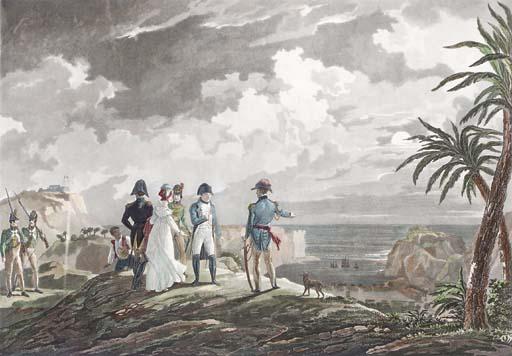 JEAN-PIERRE-MARIE JAZET (1788-