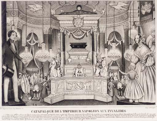De Becquet (ACTIVE 19TH CENTUR