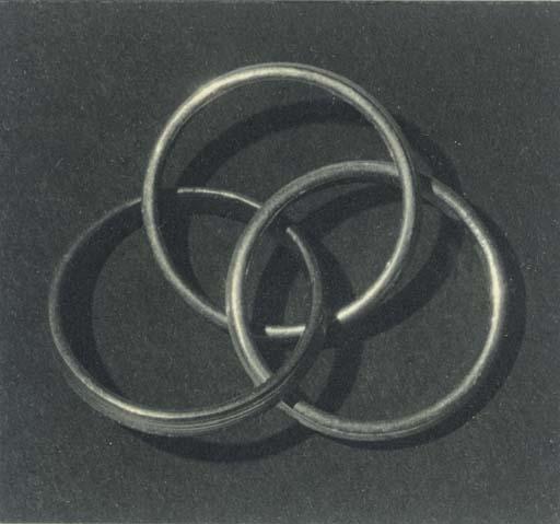 PAUL OUTERBRIDGE, JR. (1896-19