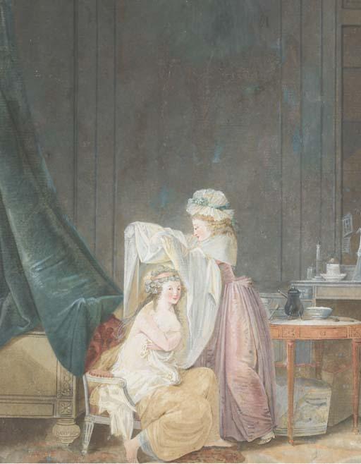 Jean-Baptiste Mallet (1759-183