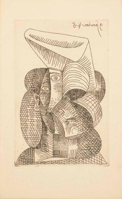 René CHAR -- Pablo PICASSO