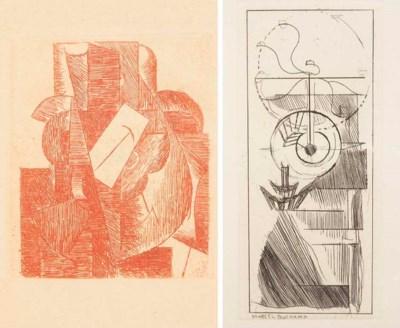Albert GLEIZES -- Jean METZING