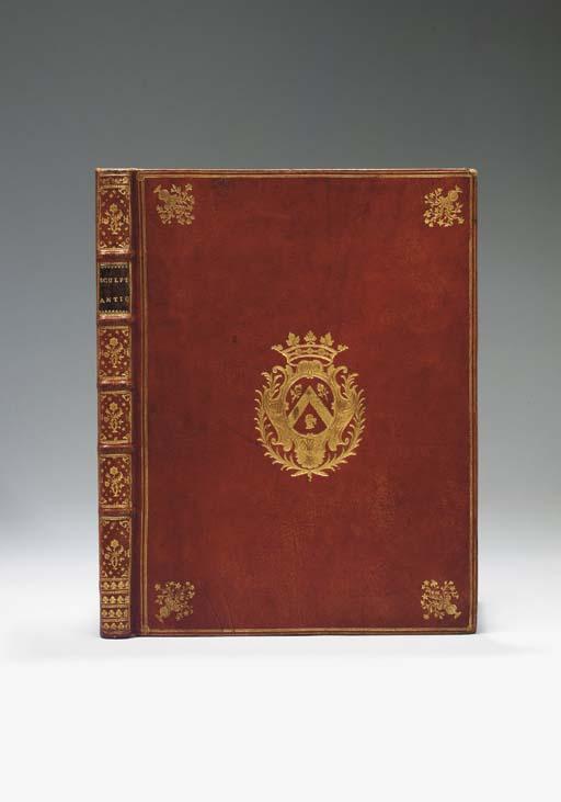 ADAM, Lambert Sigisbert (1700-