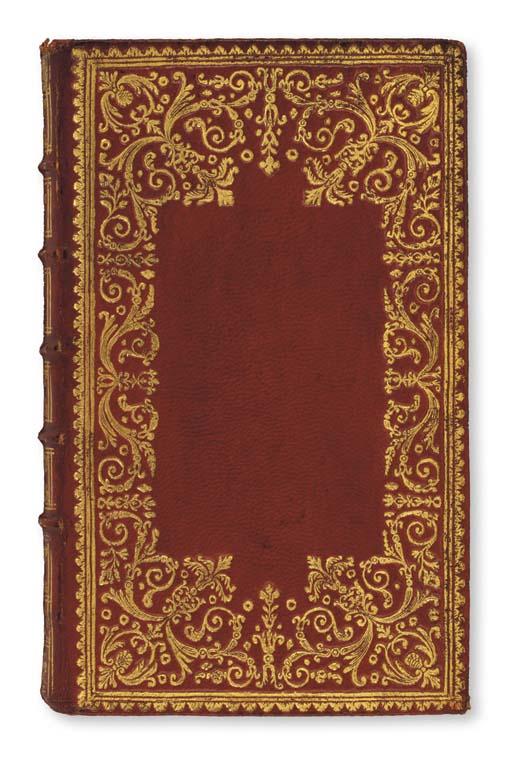 Almanach royal, année commune