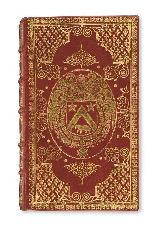 DAVILA, Henri Catherin (1576-1
