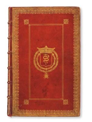 ORIGENE (vers 185-254). In sac