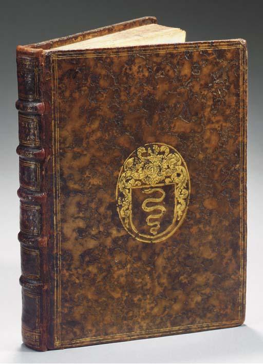 PORCACCHI, Thomaso (ca.1530-15