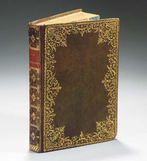 RACINE, Louis (1693-1763). La