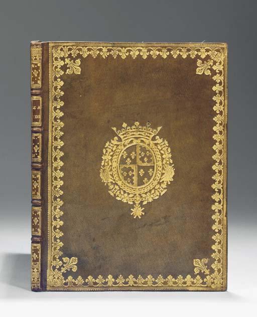 ROYER, Pancrace (1705-1755) et