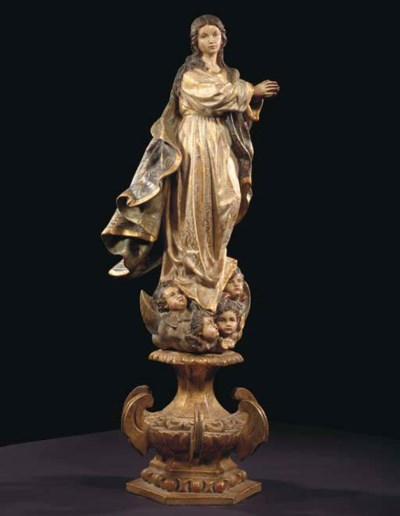 L'IMMACULEE CONCEPTION