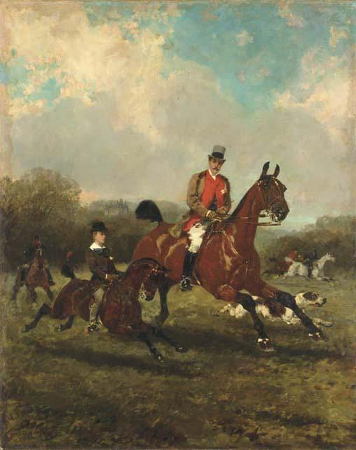 RENE PRINCETEAU (Libourne 1844