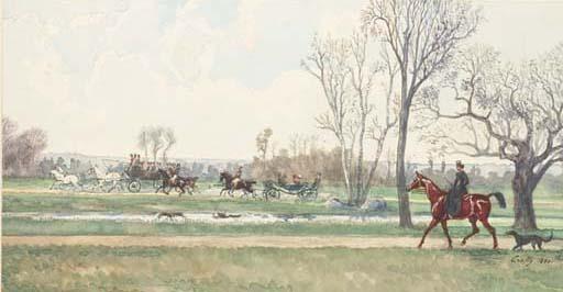 VICTOR CRAFTY (1840-1906)