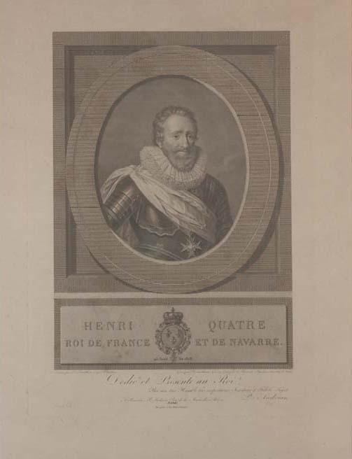 D'APRES FRANS POURBUS II (1570